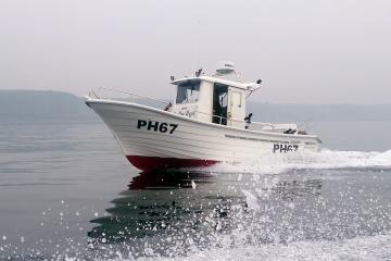 700 Pescador
