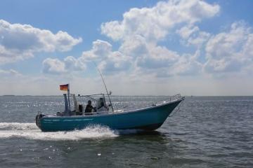 780 Pescador