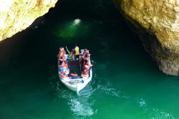 700 Pescador - Algarve Seafaris - www.algarve-seafaris.com